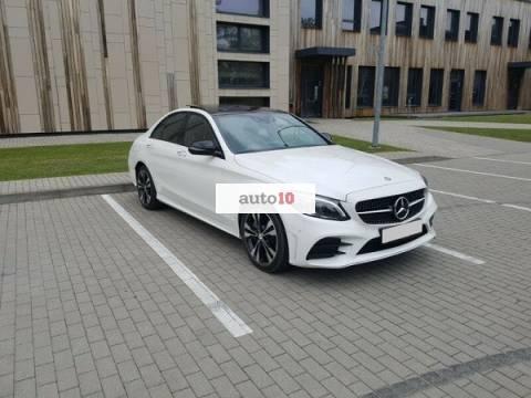 Mercedes-Benz C 350 e