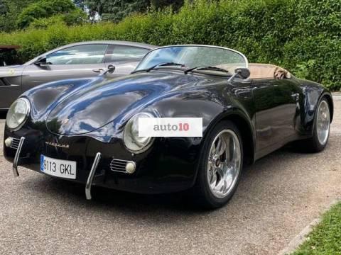 Porsche 356 speedster Cabrio