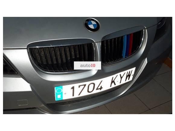 BMW 320d TOURING e91