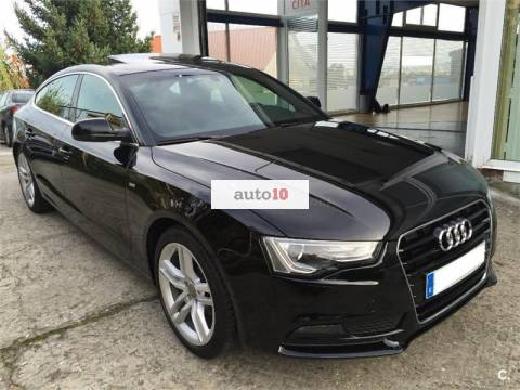 Audi a5 de segunda mano en pontevedra - Segunda mano casas pontevedra ...