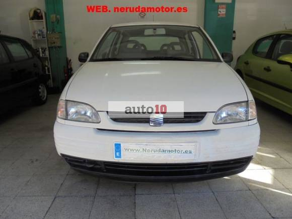 SEAT AROSA 1-3 60-CV 3-P POQQUISIMO CONSUMO LLEVA MOTOR VW