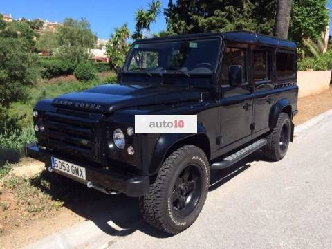 Land Rover Defender 110 SW S