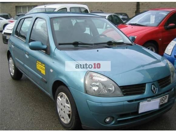RENAULT Clio Community 1.5dCi65 EU3