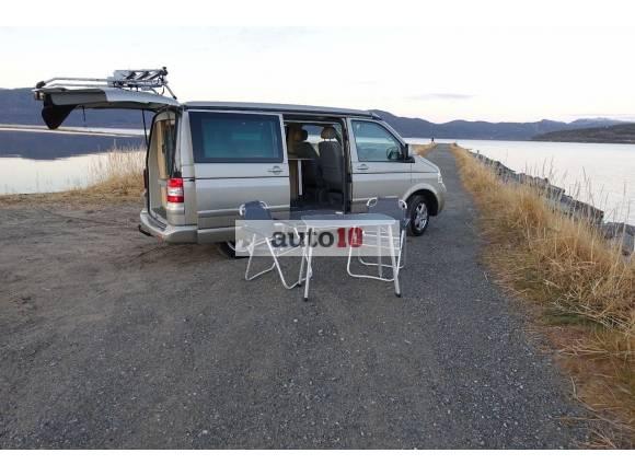 Volkswagen, Multivan, California
