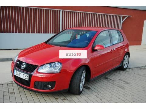 Volkswagen Golf 2.0 TFSI GTI