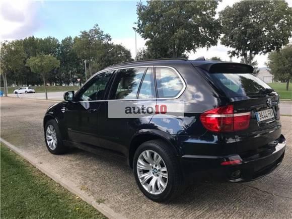 BMW X5 3.0sdA 137.OOO km