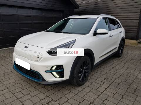 Kia E-Niro First Edition