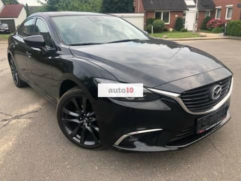 Mazda 6 SKYACTIV-G Drive