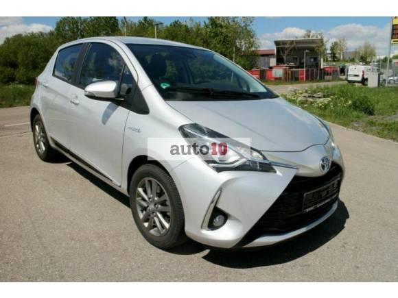 Toyota Yaris Hybrid 1.5 VVT-i