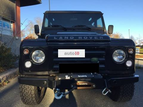 Land Rover Defender 110 SW,2011