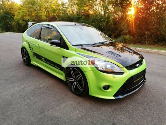 Ford Focus Lim. RS Wolf 440 CV