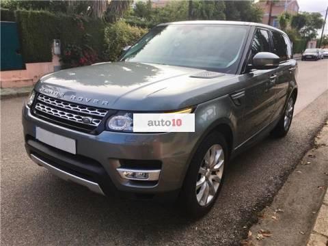 Range Rover Sport 3.0TDV6 HSE