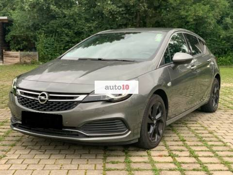 Opel Astra 1.6 Turbo Innovation OPC Matrix-LED