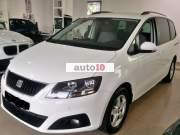SEAT Alhambra 2.0 TDI 140 CV Ecomotive Style 2014 km36751-4.200€