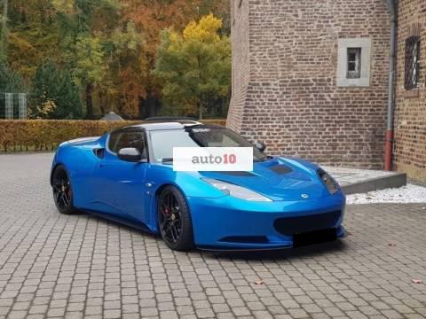 Lotus Evora 2+2 EX430