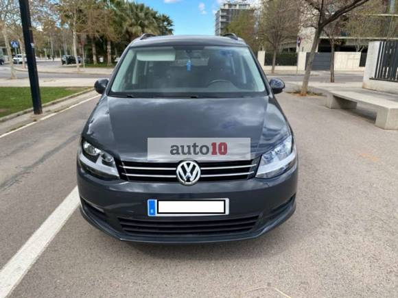 Volkswagen Sharan 2.0TDI Advance