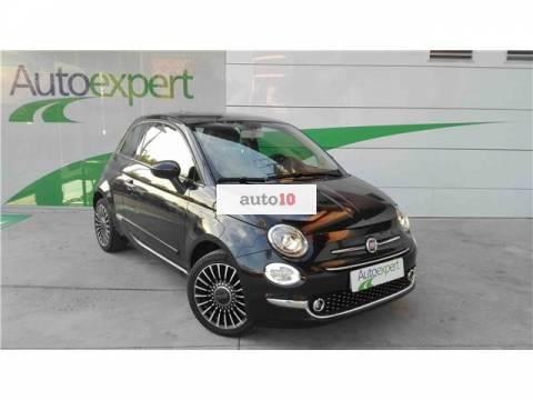 Fiat 500 1.2 8v 69 CV Lounge Oferta v&
