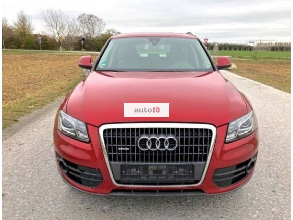 2011 Audi Q5 2.0 TDI quattro-603178351