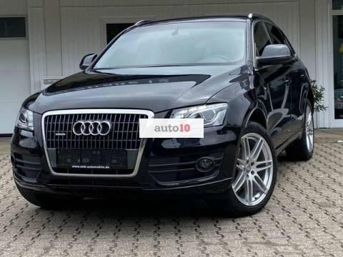 Audi Q5 2.0TDI S-Line Panoram