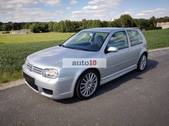 Volkswagen Golf IV 3.2 R32 4Motion