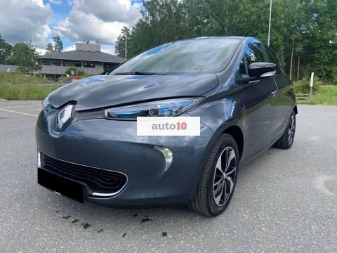 Renault Zoe Z.E.40 Intens