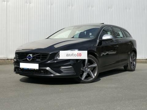 Volvo V60 D4 R Design