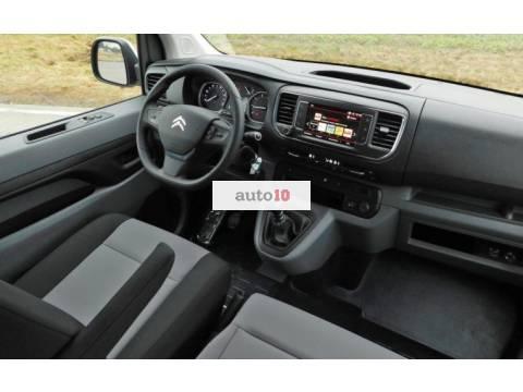 Citroen Jumpy BluEHdi 150 S&S