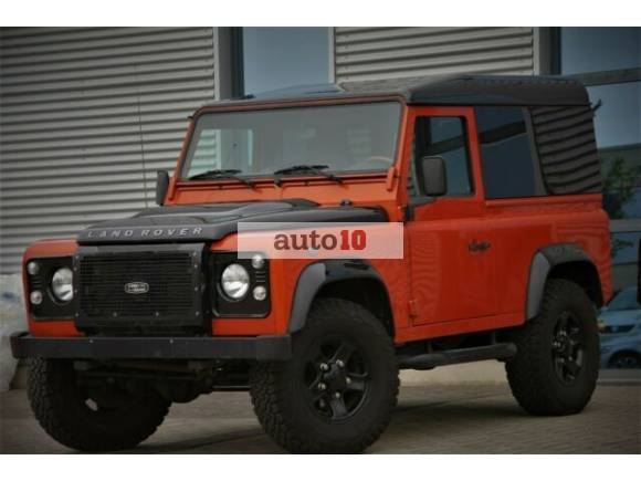 Land Rover Defender 2.2 Turbo D E Autobiography Adventure