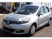 RENAULT Scenic Dynamique Energy dCi 130 eco2 2012