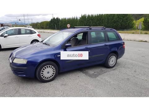 FIAT STILO SW 1.9 JTD