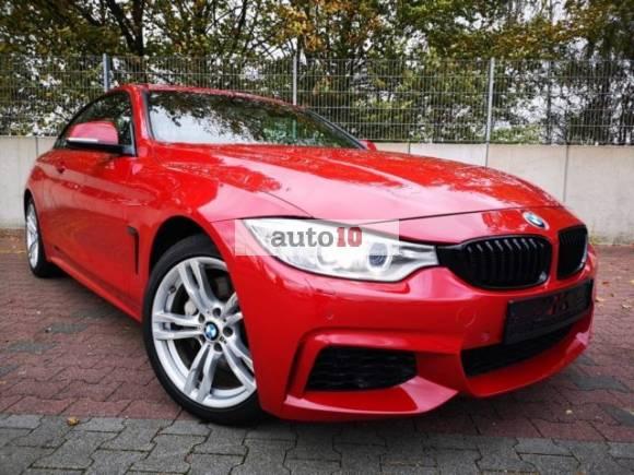 BMW 435iCoupe xDrive M-Paket