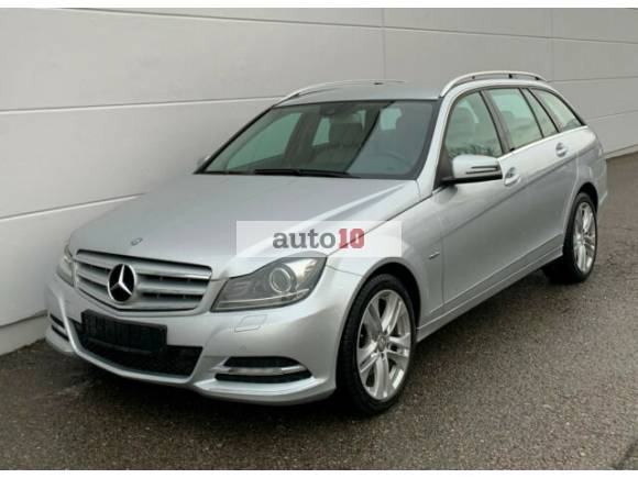 Mercedes-Benz C300 CDI T 7G 4MATIC BE Avantgarde