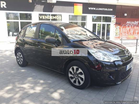 CITROEN C3 1.4HDI ATTRACTION