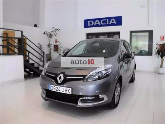 Renault Scenic Scénic 1.5dci Energy Limited 110