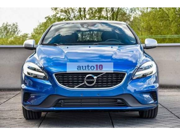 Volvo V40 T3 Geartronic RDesign