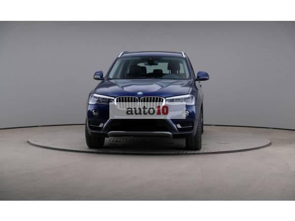 2015 BMW X3 xDrive20d Sport-Aut xLine