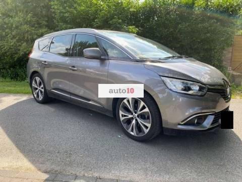 Renault Scenic 1.5 dCi Zen