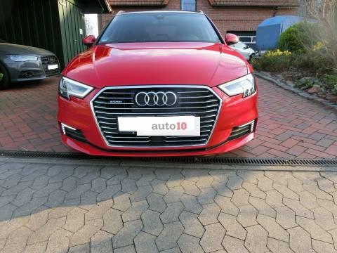 Audi A3 1.4 TFSI  E-tron