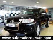 Volkswagen Touareg Touareg V6 Tdi * Xenon * Navegaci&