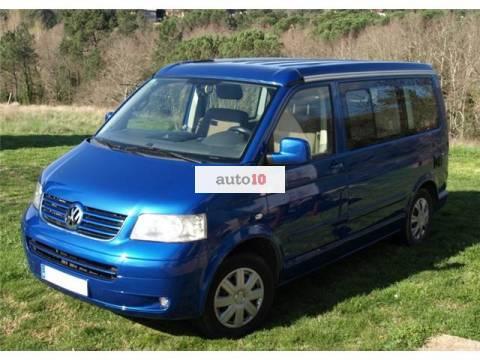 Volkswagen T5 California 2.5TDI Comfortline
