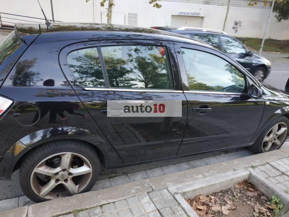 Opel Astra Cosmo 1700CDTI