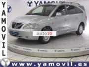 SsangYong Rodius 2.7 XDI Premium 165cv