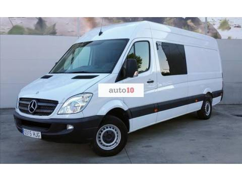 Mercedes-Benz Sprinter Mixto 313CDI Largo