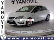 Seat Ibiza cupra 1.4 tsi 180cv dsg