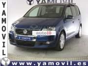 Volkswagen Touran 1.4 TSi Sport DSG 140cv 7 plazas