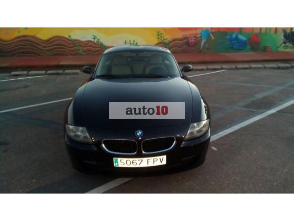 Bmw z4 3.0 si cupe