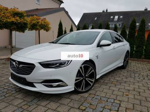 Opel Insignia Grand Sport 2.0 Turbo Aut. 4x4 OPC-Line