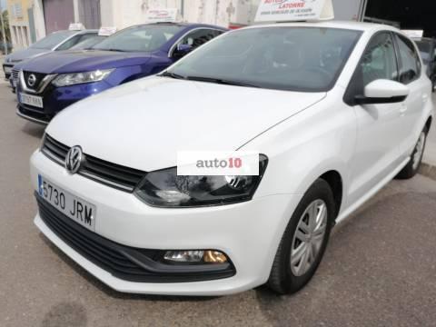 Volkswagen Polo Edition 1.4 TDI 75CV