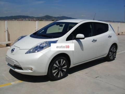 Nissan Leaf Tekna 30KWh 100% ELECTRICO