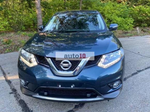Nissan X-Trail 1.6 DIG-T Acenta 7p